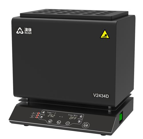 V2434D Acid Evaporator