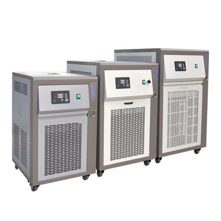 1~8KW Industry chiller(K Series)