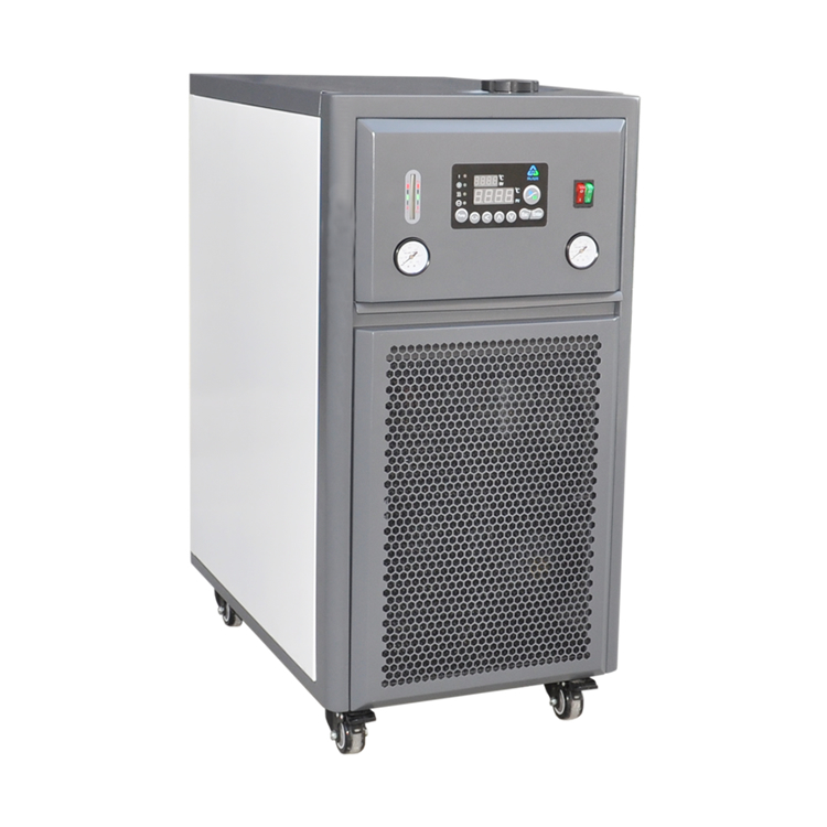 Chiller Aircompressor all in one chiller