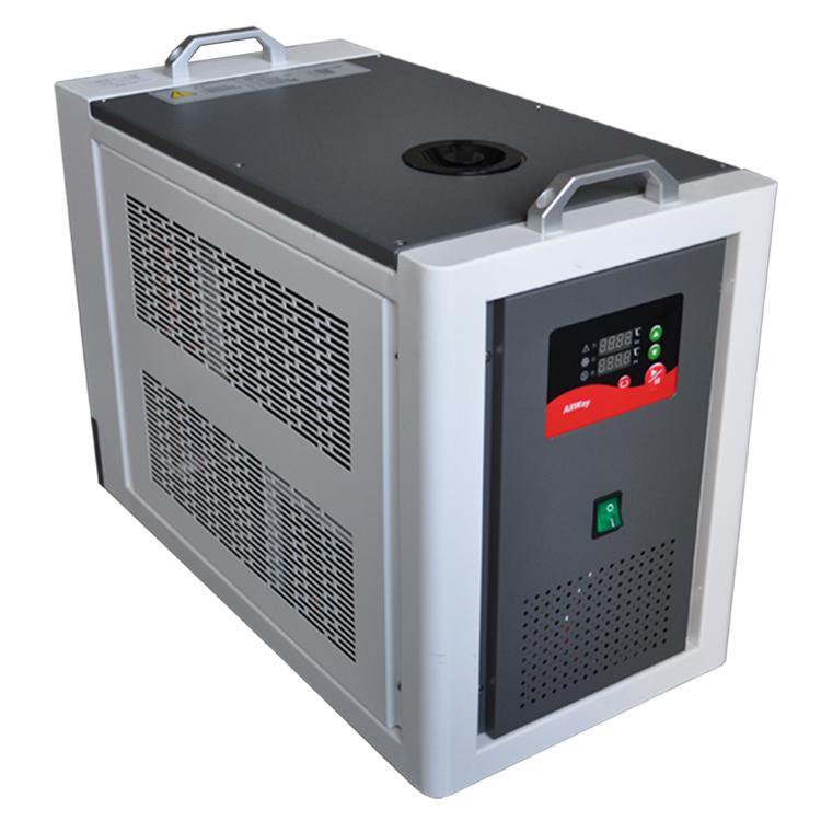 Lab horizontal chiller(AS Series)