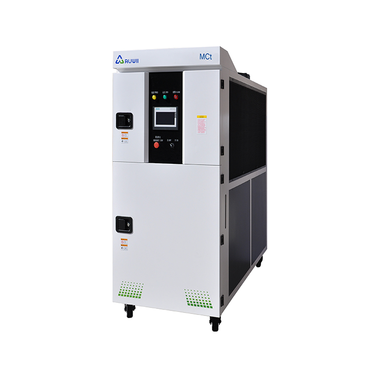 New energy high and low temperature cold storage chiller